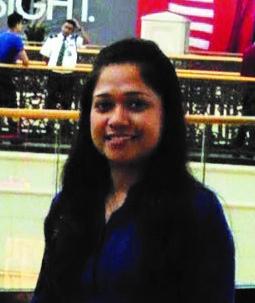 AR. SARMISTHA CHATTERJEE<br/>Conservation Architect, INTACH, Delhi