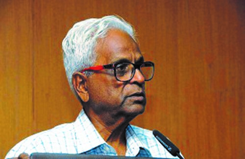 PROFESSOR SACHCHIDANAND SAHAI<br/>Ph.D. (Paris), Padmashree Awardee<br/>National Professor in Epigraphy<br/>Archaeological Survey of India<br/>Ministry of Culture,  Government of India, New Delhi