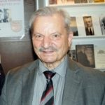 PROFESSOR KRZYSZTOF M. BYRSKI<br/>Former Ambassador of Poland to India<br/>Indologist, Faculty of Oriental Studies<br/>University of Warsaw Poland