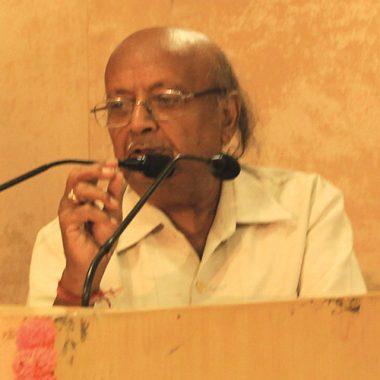 Ar. Chaman Lal Agrawal