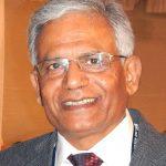 Professor Dr. Dhirendra Kumar Pandey