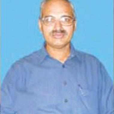 Dr. Raj Kumar Verma