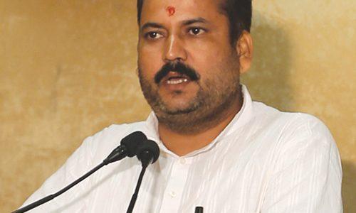 Dr. Upendra Kumar Tripathi