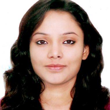 AR. NIDHI PANDEY