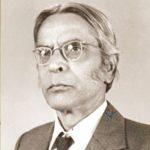 Professor Dr. Ram Nath