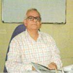 Professor Dr. Ramji Tiwari