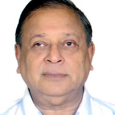 Professor Dr. Rana Pratap Bahadur Singh