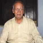 डॉ. विवेकी राय<br/>पूर्व रीडर, हिन्दी विभाग<br/>स्नातकोत्तर महाविद्यालय, गाजीपुर